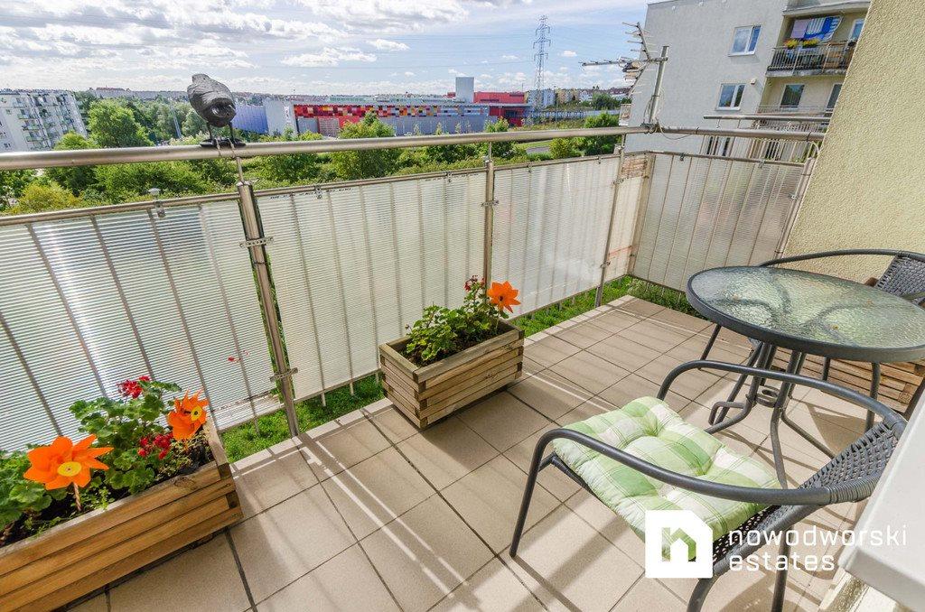 Mieszkanie dwupokojowe na wynajem Gdańsk, Chełm, Witolda Grabowskiego  47m2 Foto 7