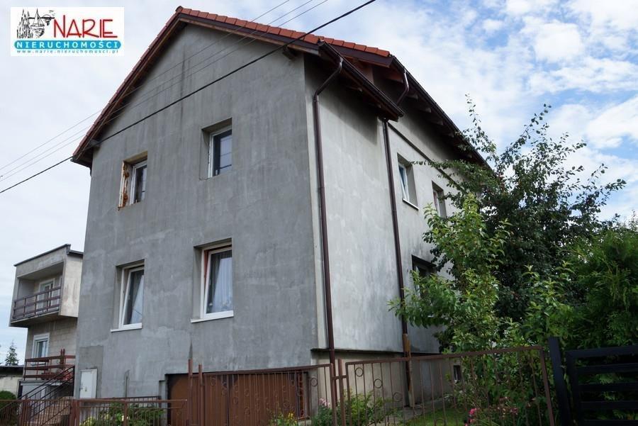 Dom na sprzedaż Morąg, Kol. Warszawska, Wierzbowa  170m2 Foto 1