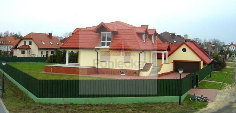 Dom na sprzedaż Czarnów, Skalna  450m2 Foto 1