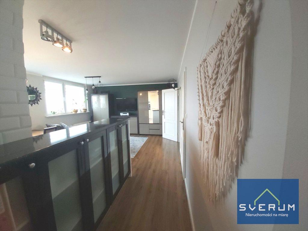 Mieszkanie trzypokojowe na sprzedaż Częstochowa, Błeszno  53m2 Foto 6