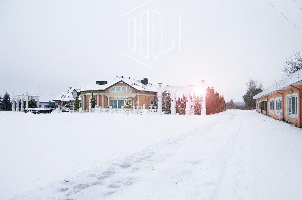 Lokal użytkowy na sprzedaż Mińsk Mazowiecki  1160m2 Foto 2