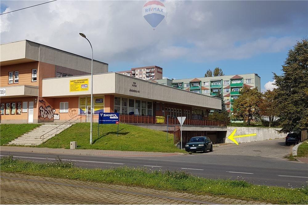 Lokal użytkowy na wynajem Częstochowa, Jesienna  461m2 Foto 4