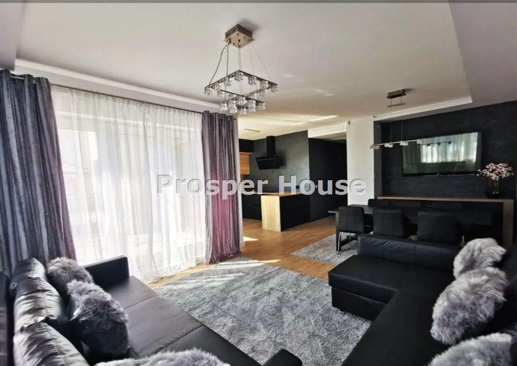 Mieszkanie trzypokojowe na sprzedaż Ząbki, Ząbki, Sasanki  82m2 Foto 6