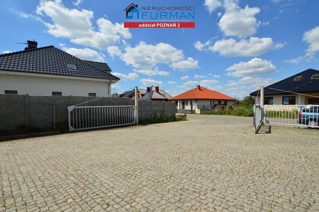 Lokal użytkowy na sprzedaż Poznań, Grunwald, Sadowa  930m2 Foto 3