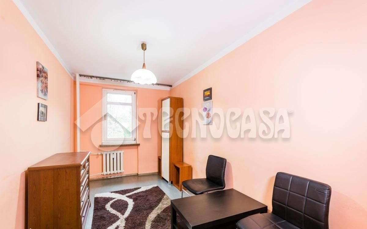Mieszkanie trzypokojowe na sprzedaż Kraków, Dębniki, kraków  57m2 Foto 7