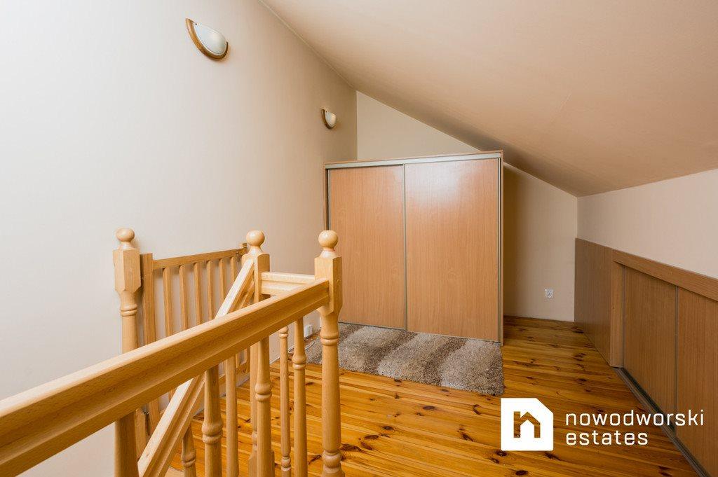 Mieszkanie trzypokojowe na sprzedaż Kraków, Prądnik Biały, Prądnik Biały, Kuźnicy Kołłątajowskiej  57m2 Foto 11