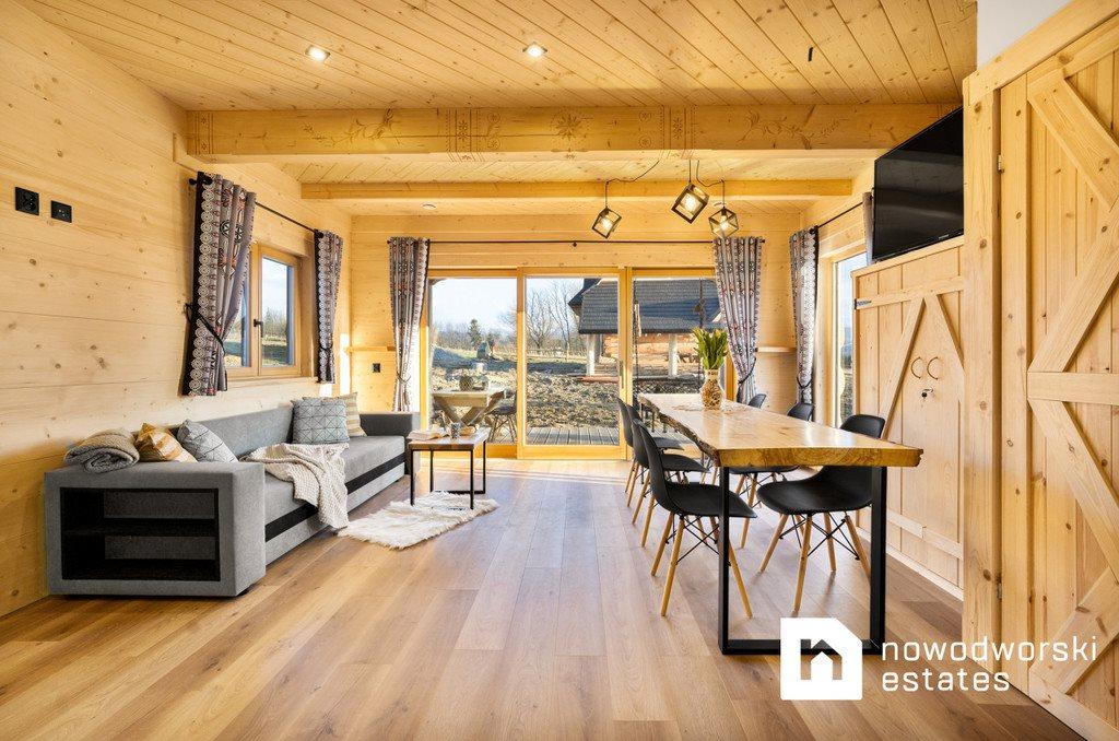 Dom na sprzedaż Dzianisz  75m2 Foto 4