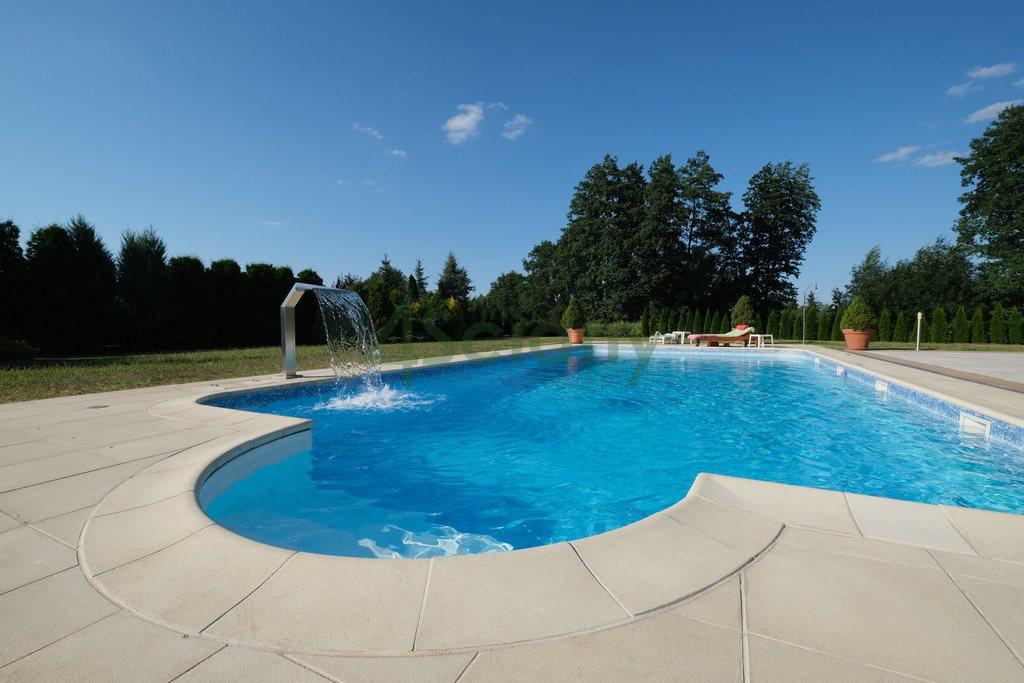 Dom na sprzedaż Konstancin-Jeziorna  370m2 Foto 3