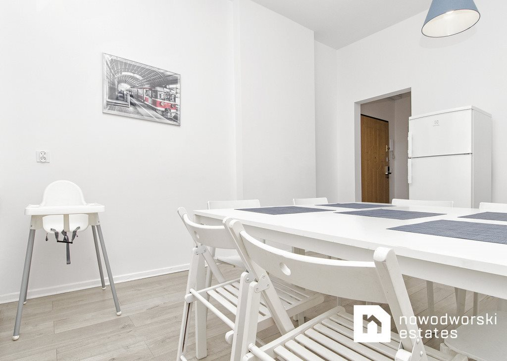 Mieszkanie trzypokojowe na wynajem Poznań, Wilda, Królowej Jadwigi  76m2 Foto 4