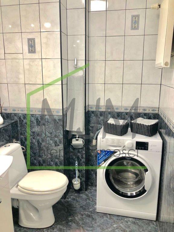 Mieszkanie dwupokojowe na wynajem Szczecin, Mierzyn  52m2 Foto 10