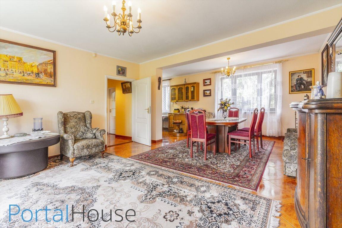 Dom na sprzedaż Warszawa, Wawer Marysin Wawerski  301m2 Foto 10