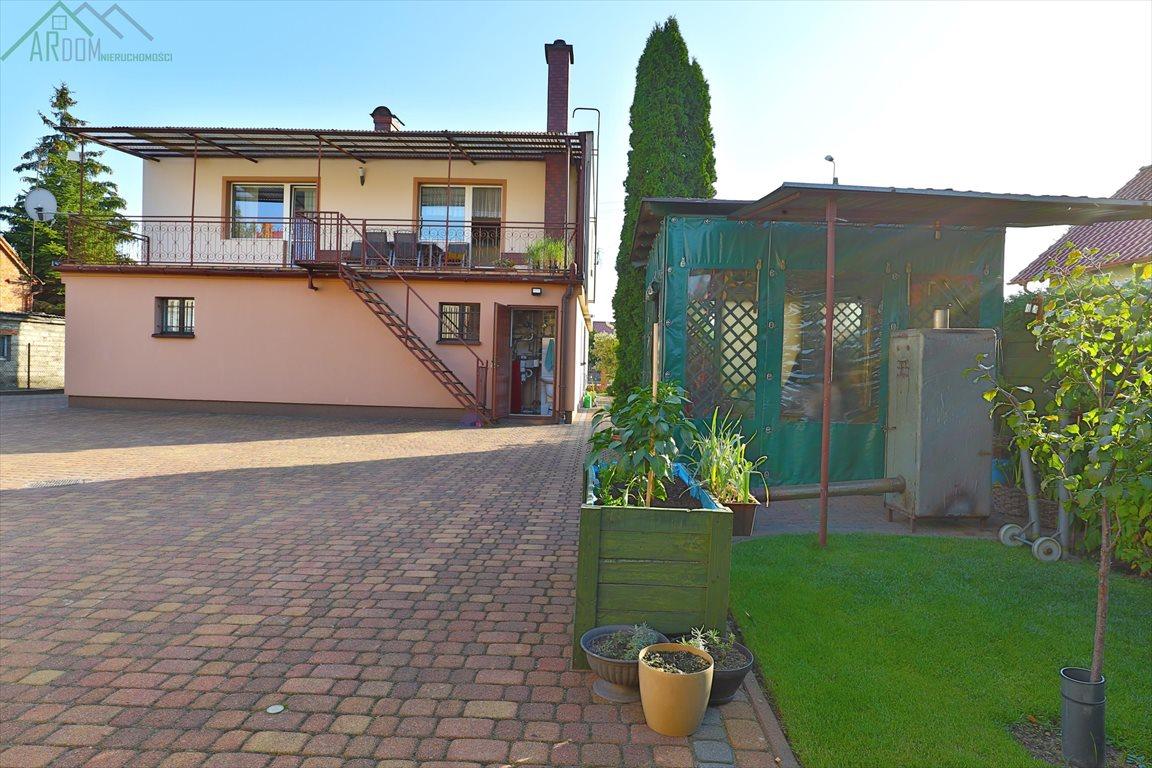 Dom na sprzedaż Leszno, Tadeusza Kościuszki  197m2 Foto 3