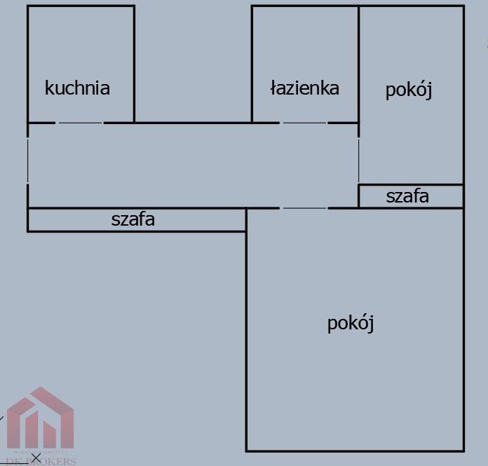 Mieszkanie dwupokojowe na sprzedaż Rzeszów, Baranówka, Miłocińska  53m2 Foto 9