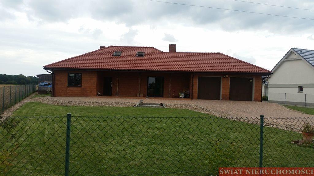 Dom na sprzedaż Byków  220m2 Foto 1