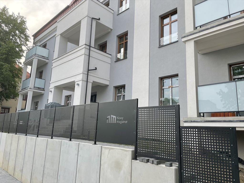 Mieszkanie trzypokojowe na sprzedaż Tychy, Stare Tychy, Damrota 72  71m2 Foto 14