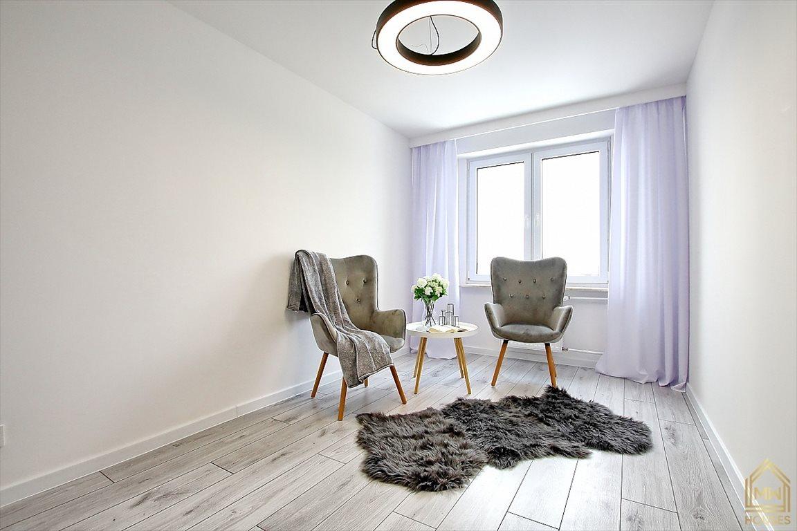 Mieszkanie trzypokojowe na sprzedaż Białystok, Wysoki Stoczek  60m2 Foto 8