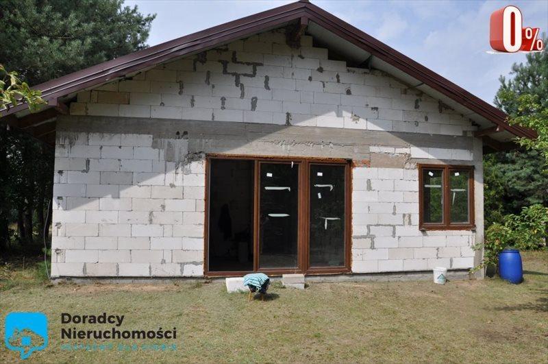 Dom na sprzedaż Kania Góra  110m2 Foto 1
