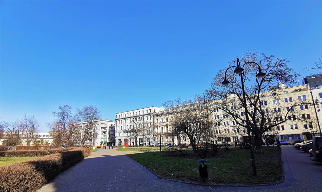 Mieszkanie dwupokojowe na sprzedaż Warszawa, Śródmieście, Marszałkowska 140  54m2 Foto 7