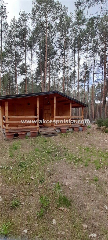 Dom na sprzedaż Łosie  35m2 Foto 4