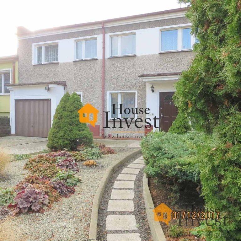 Dom na sprzedaż Legnica, Modrzewiowa  222m2 Foto 1