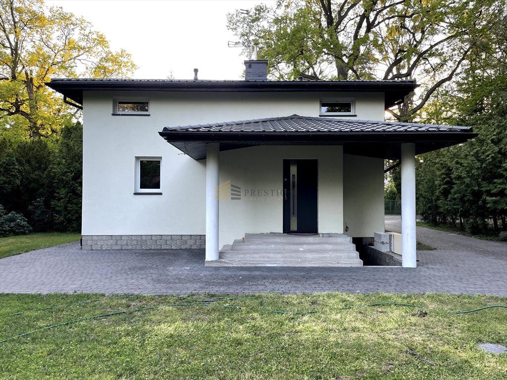 Dom na sprzedaż Milanówek  166m2 Foto 11