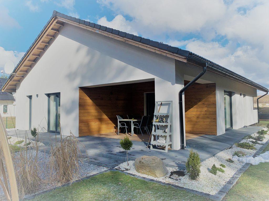 Dom na sprzedaż Chojnice  138m2 Foto 4