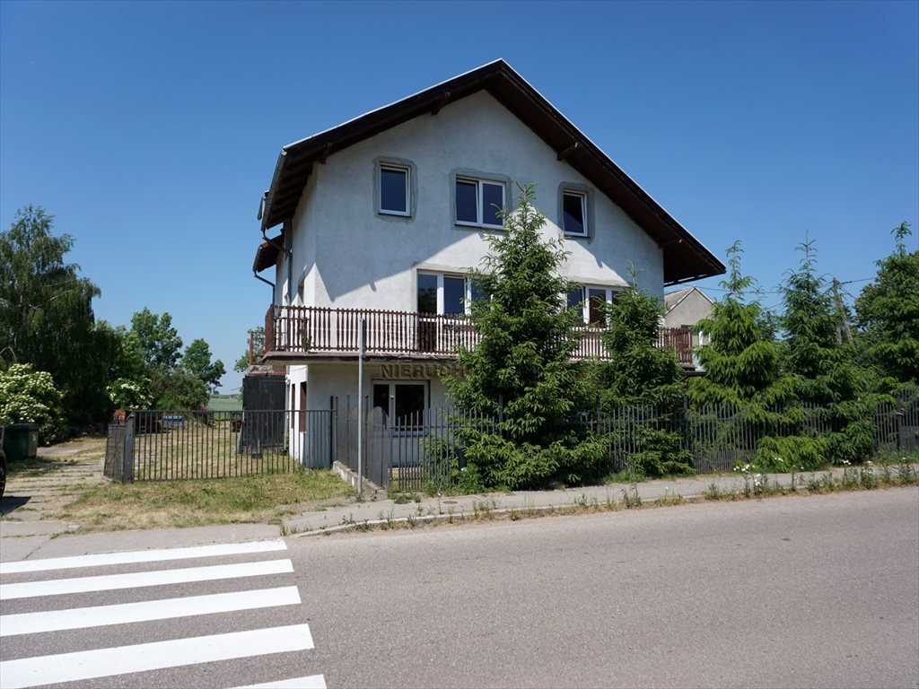 Dom na sprzedaż Nowa Kościelnica  1100m2 Foto 1