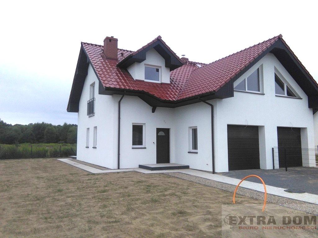 Dom na sprzedaż Goleniów  160m2 Foto 11