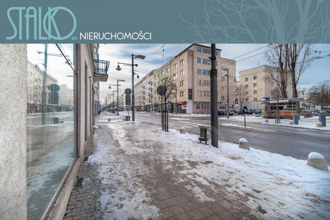 Lokal użytkowy na wynajem Gdynia, Śródmieście, Świętojańska  84m2 Foto 4