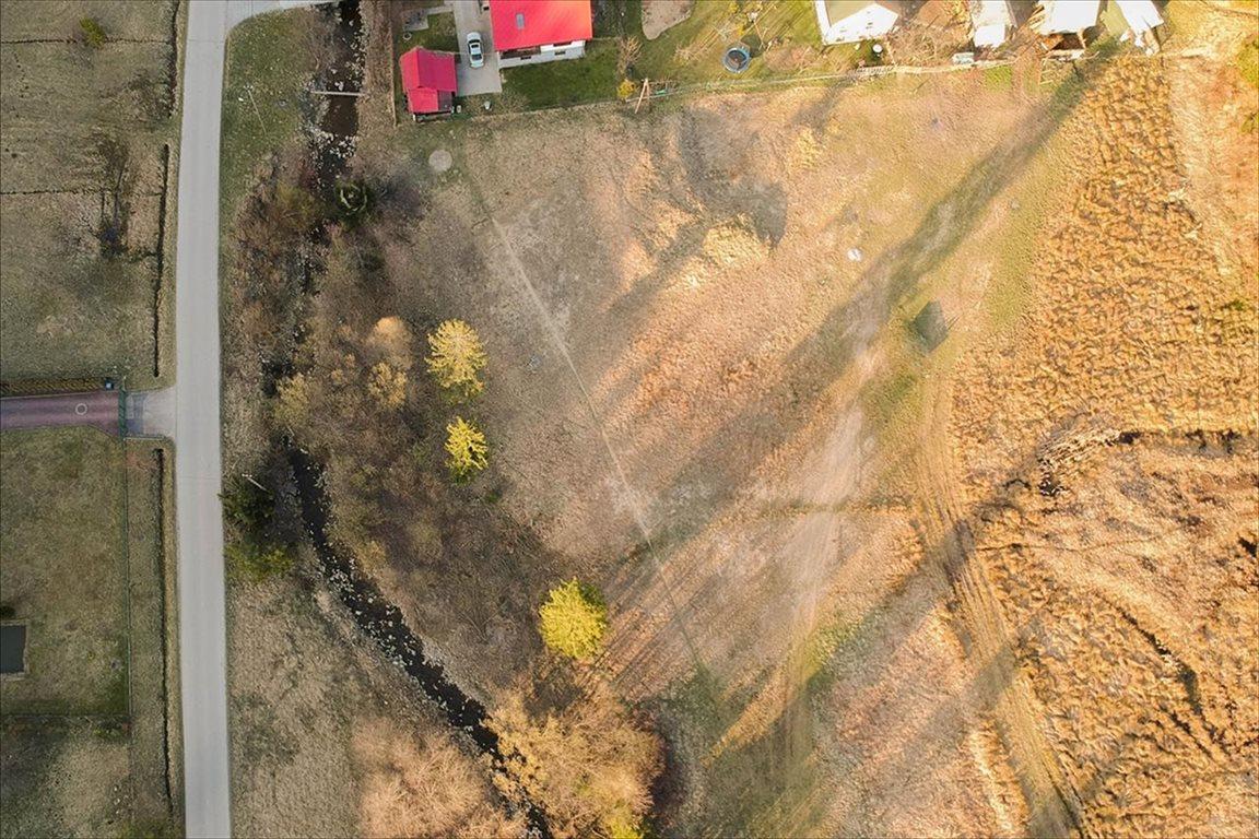 Działka rolna na sprzedaż Rajcza, Rajcza  6477m2 Foto 5