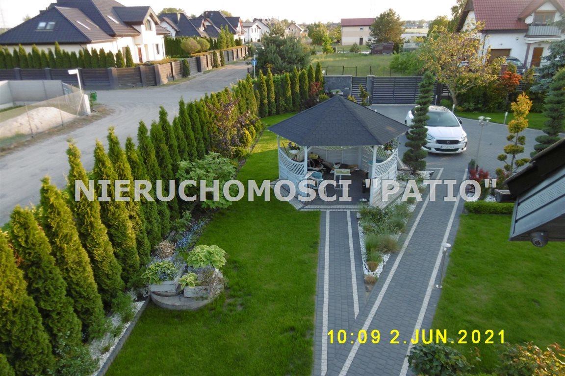 Dom na sprzedaż Dąbrowa  135m2 Foto 7