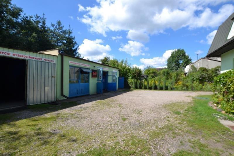 Lokal użytkowy na sprzedaż Warszawa, Rembertów, Szyszaków  350m2 Foto 3