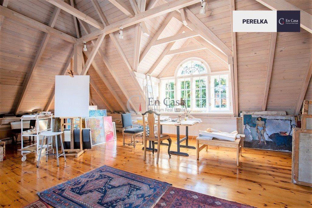 Dom na sprzedaż Warszawa, Żoliborz, Żoliborz Oficerski, Śmiała  412m2 Foto 1