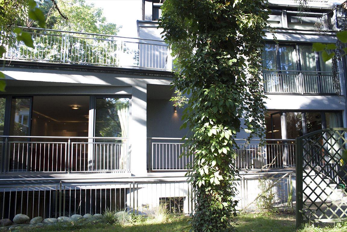 Dom na sprzedaż Warszawa, Mokotów, Sadyba, Domowa 5  286m2 Foto 6