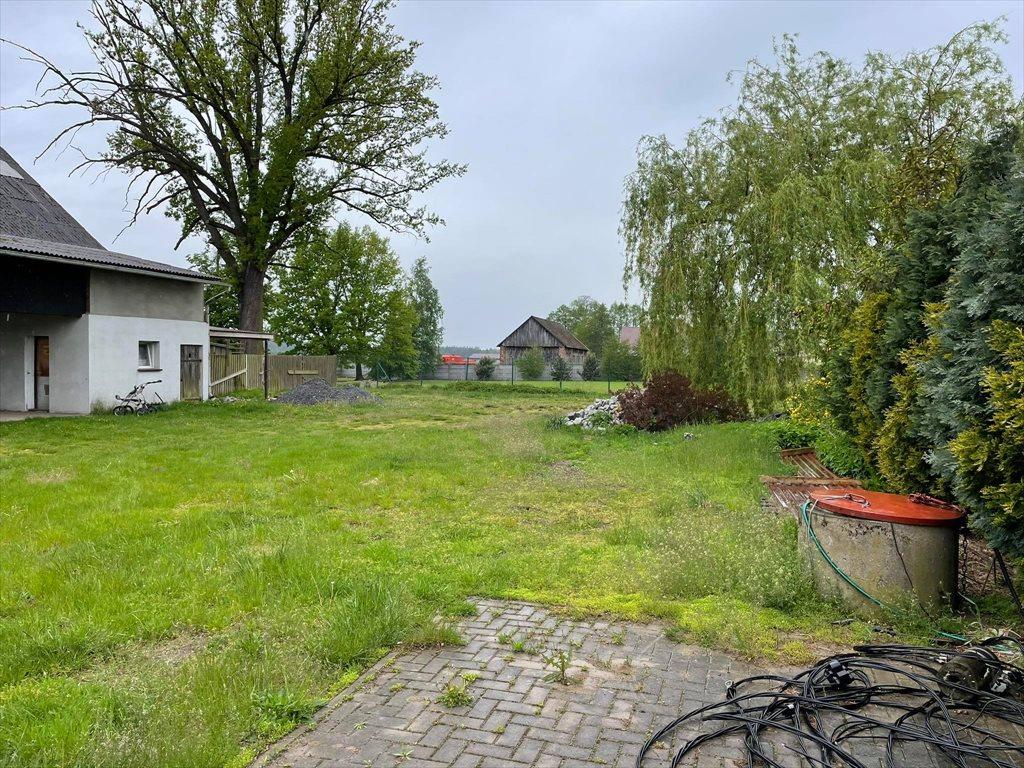 Działka gospodarstwo rolne na sprzedaż Przystajń, Ługi Radły, Kościelna 29a  60000m2 Foto 8