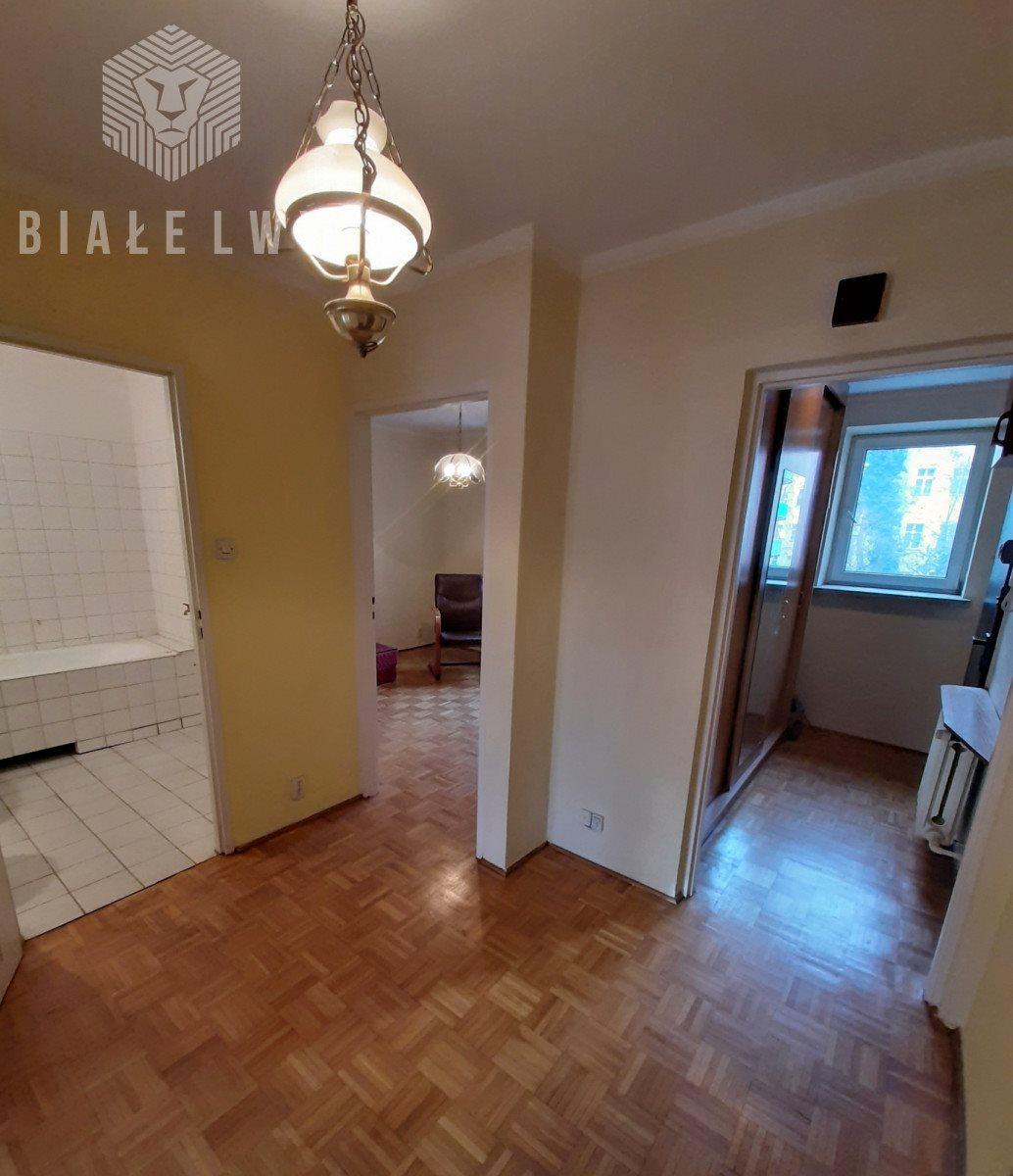 Mieszkanie dwupokojowe na sprzedaż Warszawa, Śródmieście Mirów, Ptasia  55m2 Foto 4