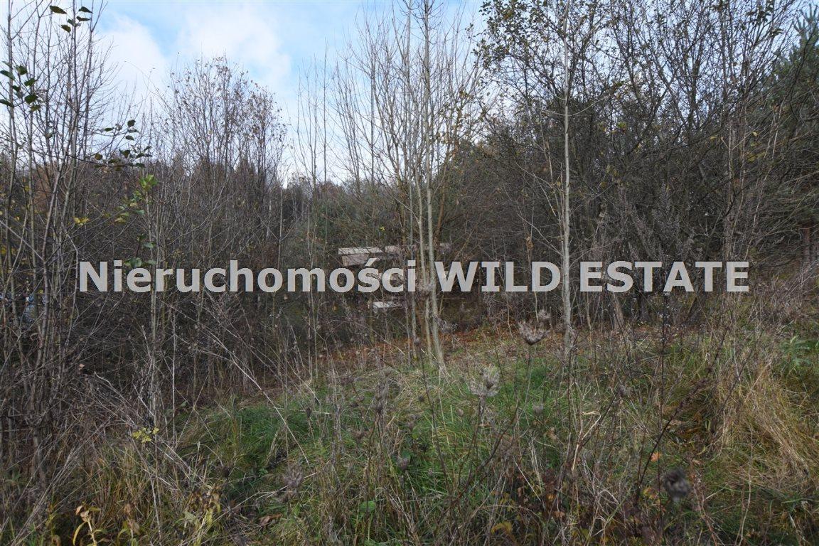 Działka rolna na sprzedaż Lesko, Lesko  1100m2 Foto 2