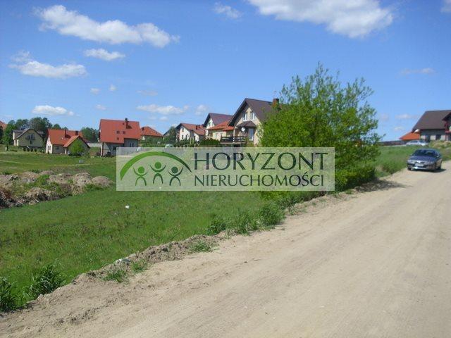 Działka budowlana na sprzedaż Żukowo  1242m2 Foto 10