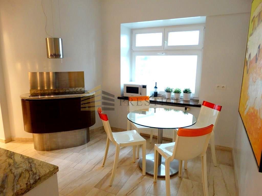 Mieszkanie czteropokojowe  na sprzedaż Warszawa, Śródmieście, Al. Szucha  155m2 Foto 6