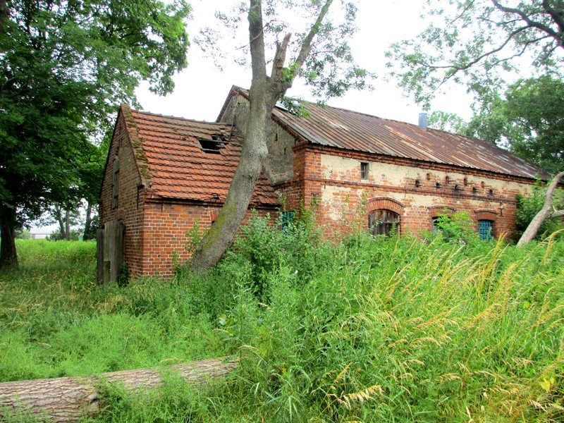 Lokal użytkowy na sprzedaż Rawicz, Góreczki Wielkie koło Pakosławia  235m2 Foto 5