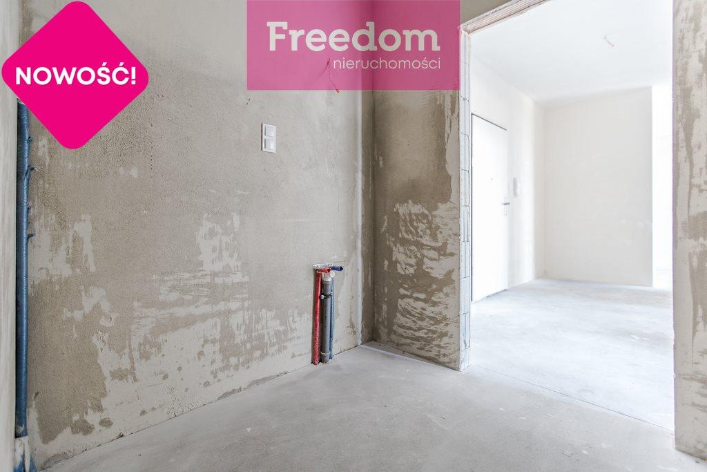 Mieszkanie trzypokojowe na sprzedaż Rzeszów, Małopolska  55m2 Foto 11