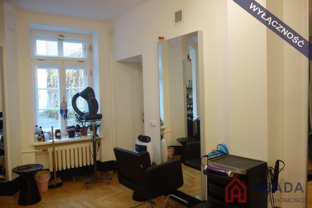 Lokal użytkowy na sprzedaż Warszawa, Śródmieście  60m2 Foto 4