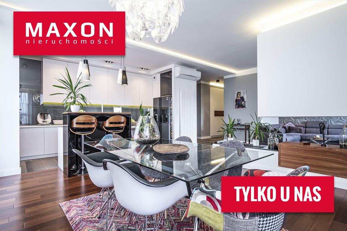 Mieszkanie czteropokojowe  na sprzedaż Warszawa, Żoliborz, ul. Ludwika Rydygiera  135m2 Foto 1