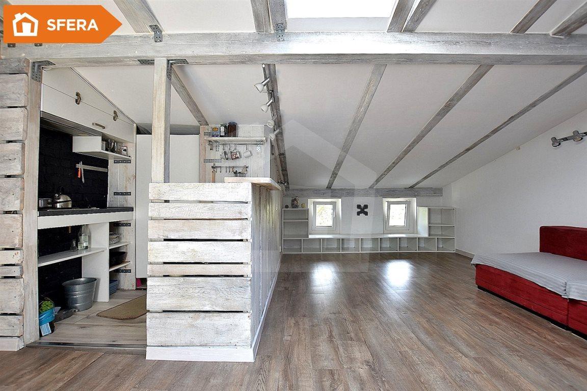 Mieszkanie dwupokojowe na sprzedaż Bydgoszcz, Śródmieście  33m2 Foto 4