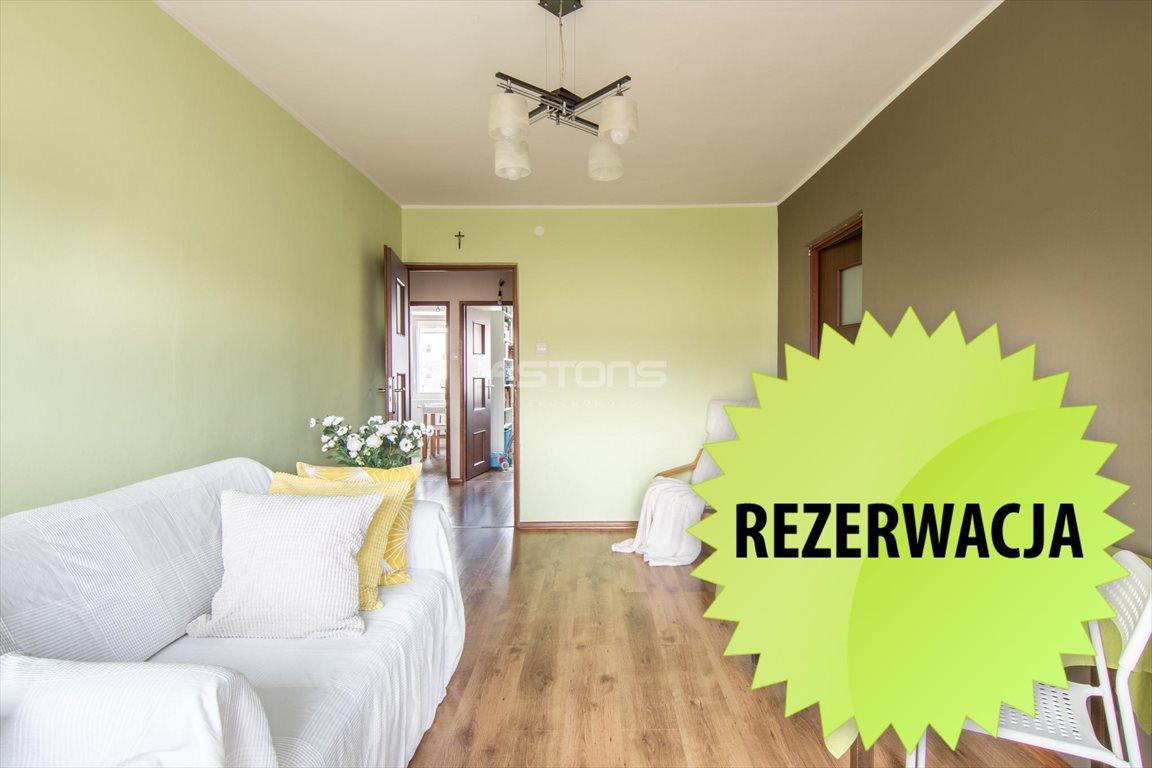 Mieszkanie czteropokojowe  na sprzedaż Poznań, Winogrady, Os. Zwycięstwa  65m2 Foto 1