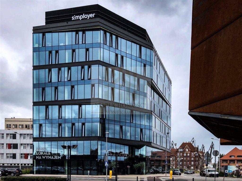 Lokal użytkowy na wynajem Gdańsk, Młyniska  135m2 Foto 2