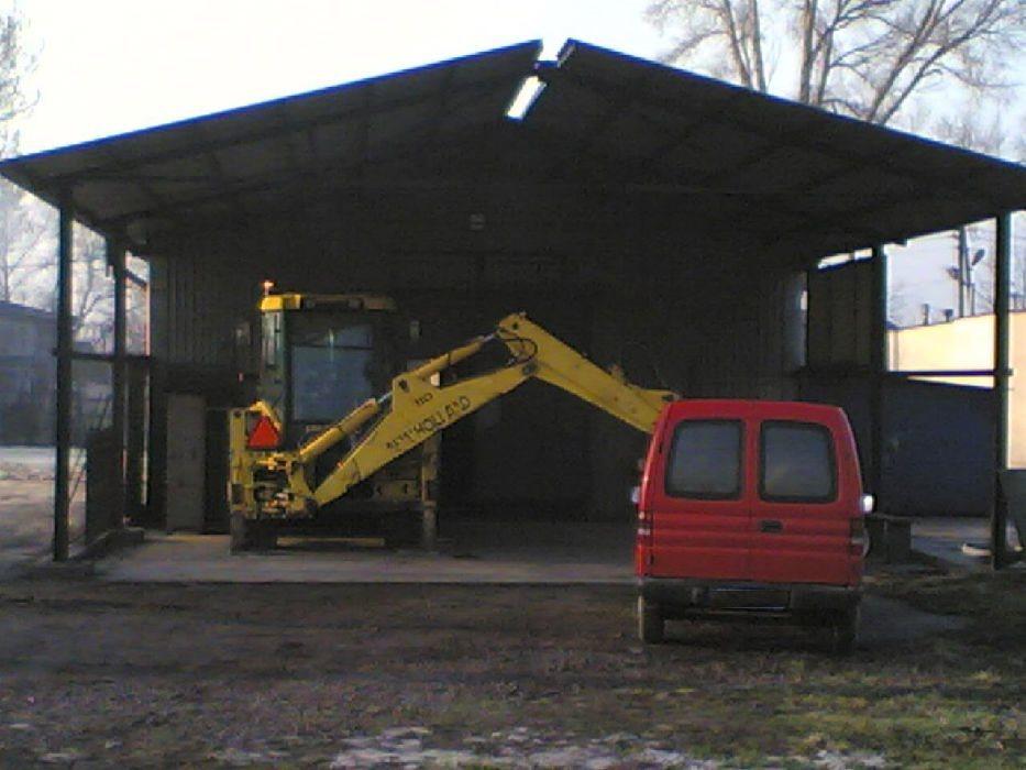 Lokal użytkowy na sprzedaż Kraków, Nowa Huta, Pleszów  828m2 Foto 1