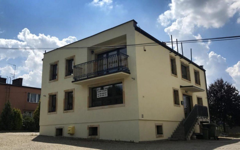 Lokal użytkowy na sprzedaż Mikołów, Paprotek 28  300m2 Foto 1