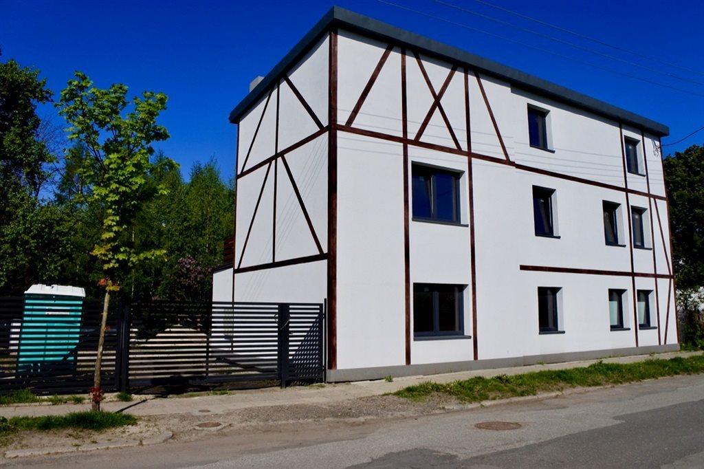 Mieszkanie trzypokojowe na sprzedaż Łódź, Widzew, Widzewska  55m2 Foto 1