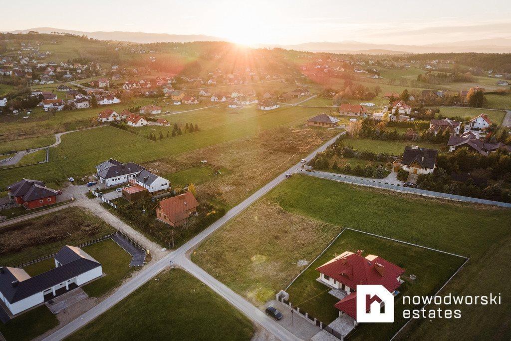 Działka inna na sprzedaż Nowy Sącz, Poręba Mała, Jaworzyńska  1600m2 Foto 1